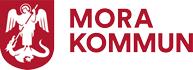 Logotyp för Mora kommun